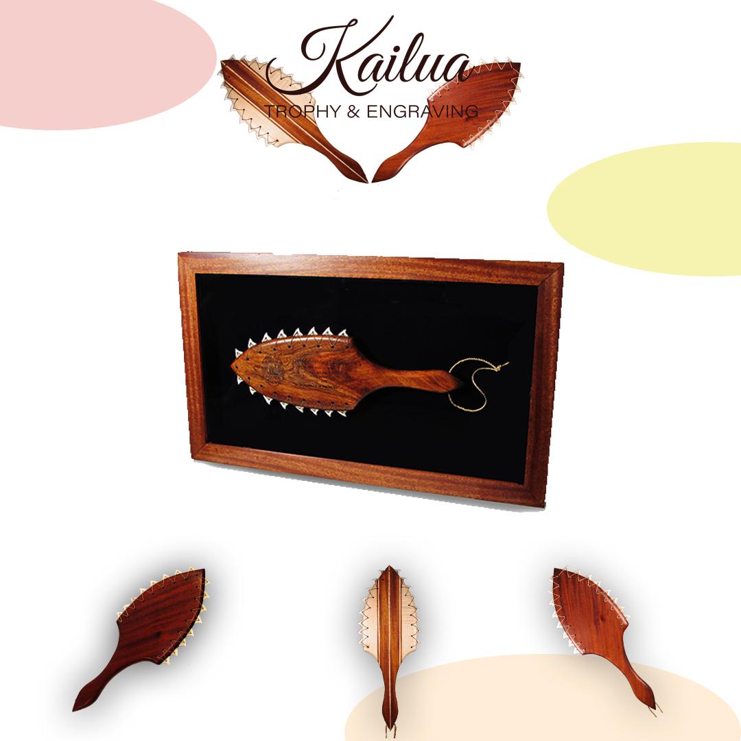 Hawaiian Weapons
