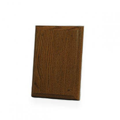 Blank Maple Wooden Plaque